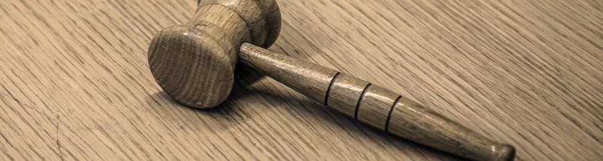Työpanososinkopäätös hallinto-oikeudesta